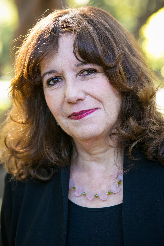 Ingrid Gavshon