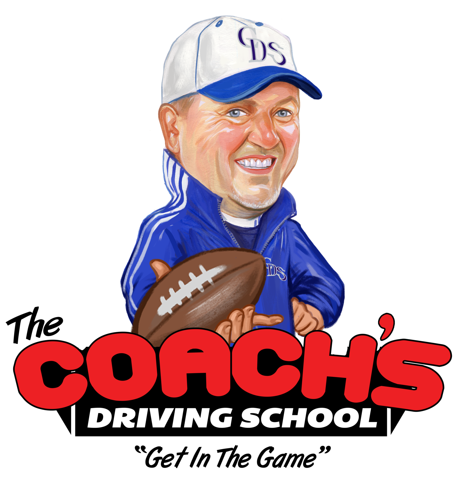The Coach's Driving School