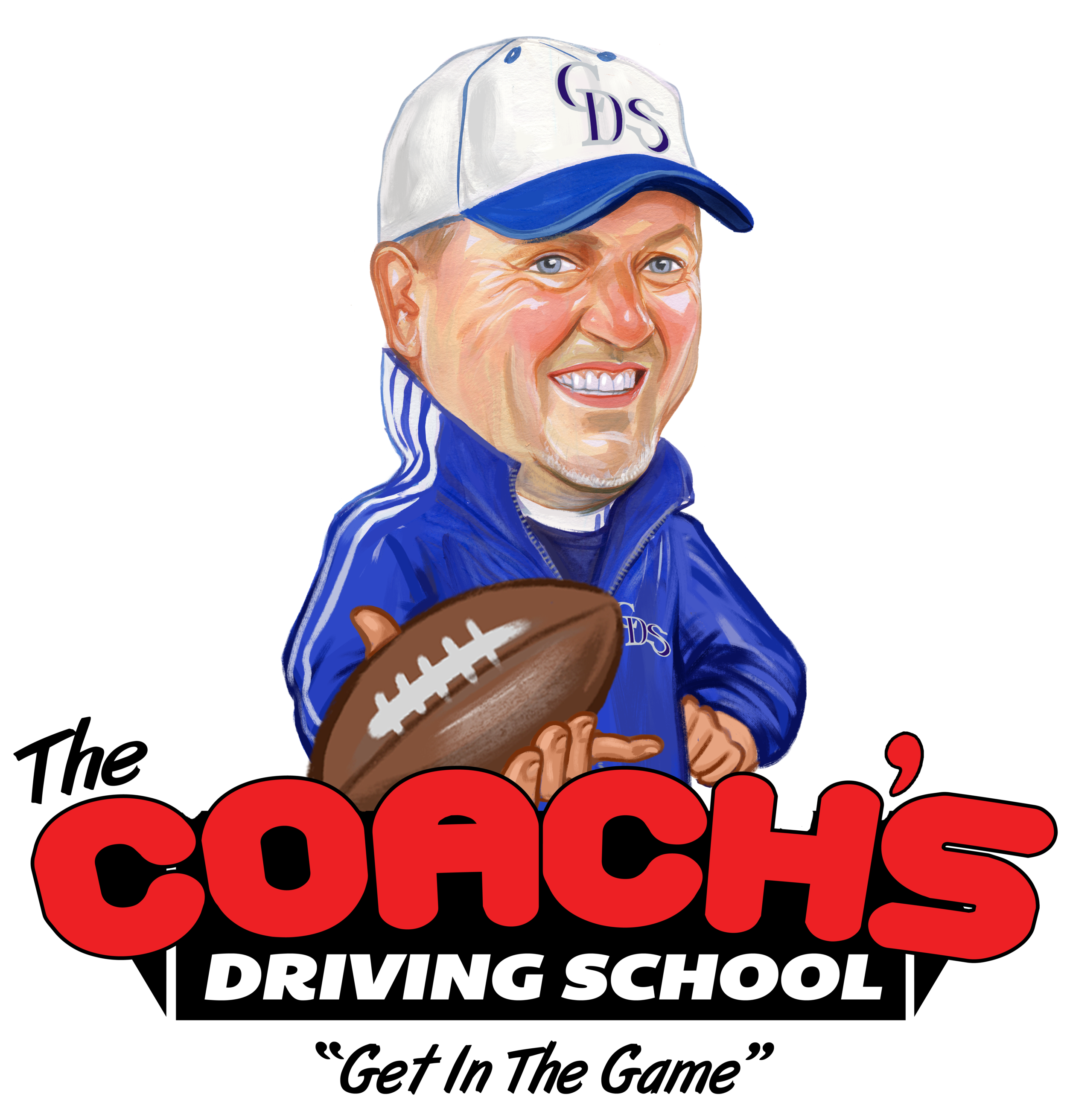 The Coachs Driving School 16 Hour Course