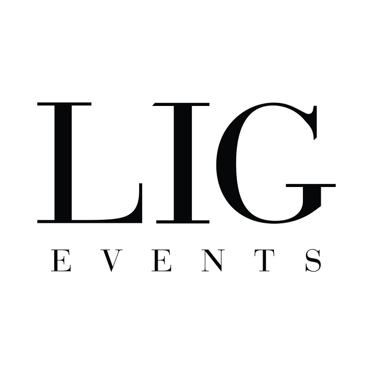 LIG Events | Washington, DC Wedding and Event Planner