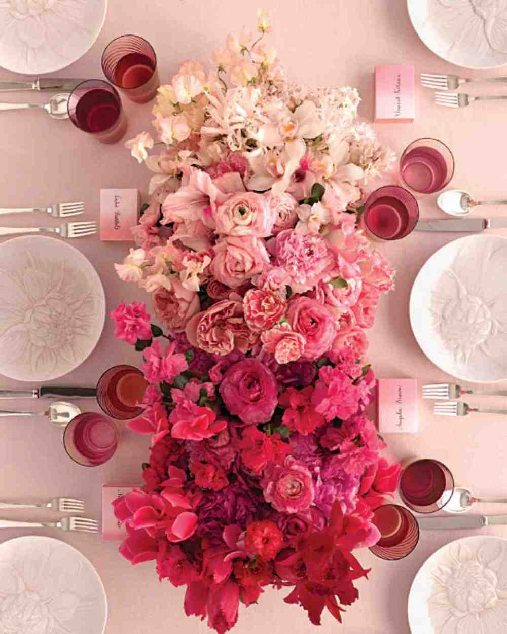 Via Martha Stewart Weddings