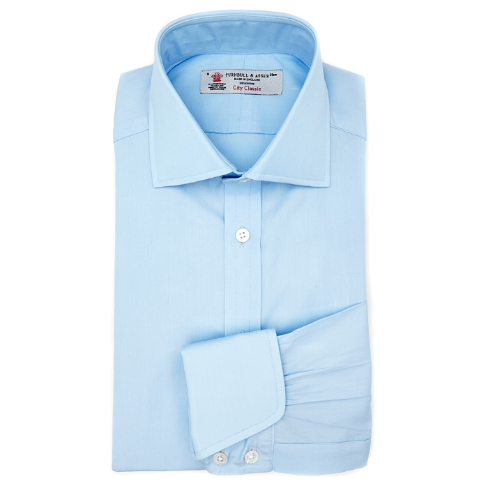 Clearance Best Prices Blue Dr No Cotton Shirt Turnbull & Asser Ost Release Dates With Paypal Sale Low Price Fee Shipping Discount Codes Really Cheap 4TDpUc