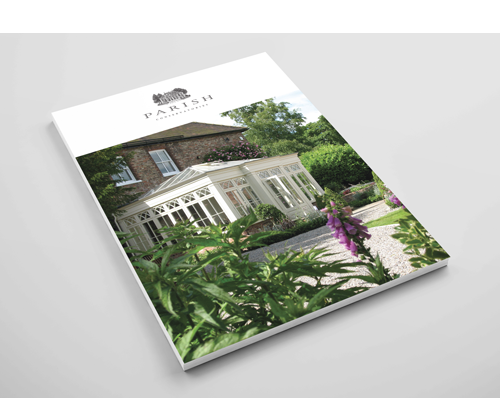 Parish Conservatories Brochure