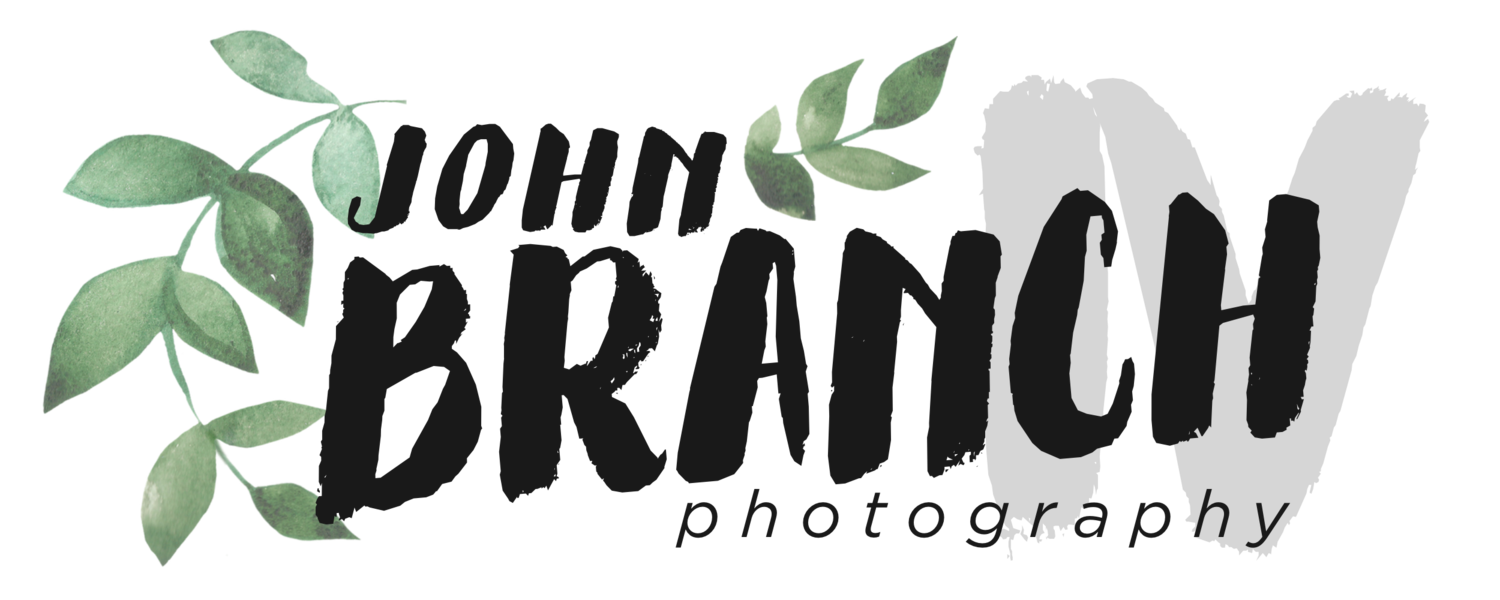John Branch IV Photography