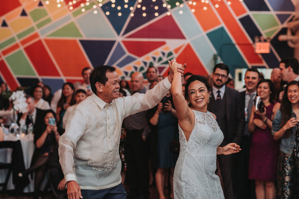 Michelle & Jesse's Cinco De Mayo Wedding