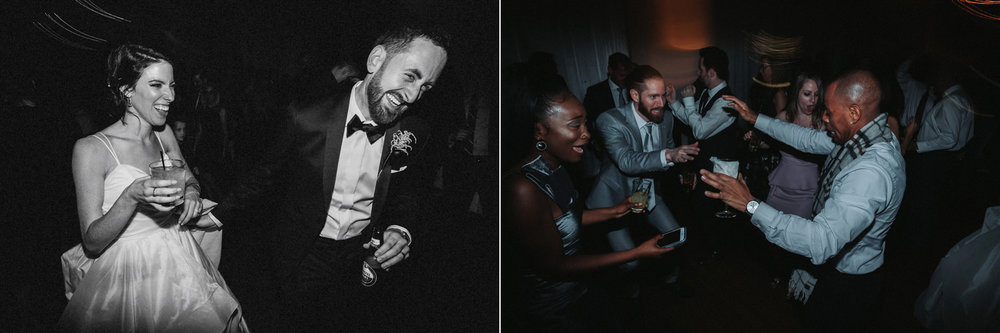 Kristen & Chris' Manhattan NYC Wedding