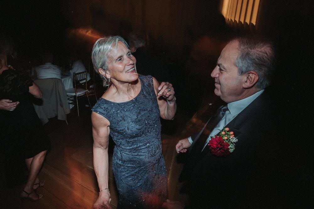 Markie & Jake's The Dewberry South Carolina Wedding