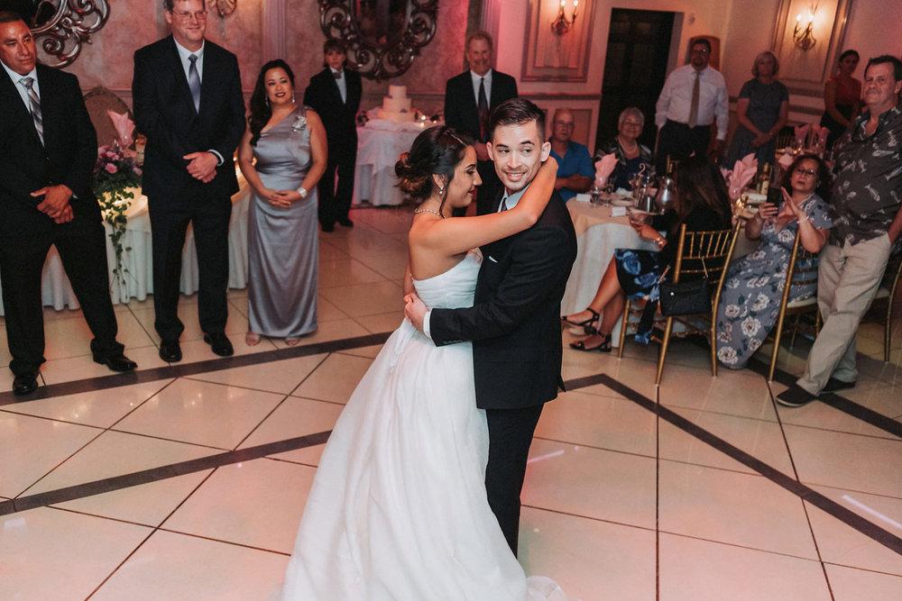 Mimi & Kyle's Fishkill NY Wedding