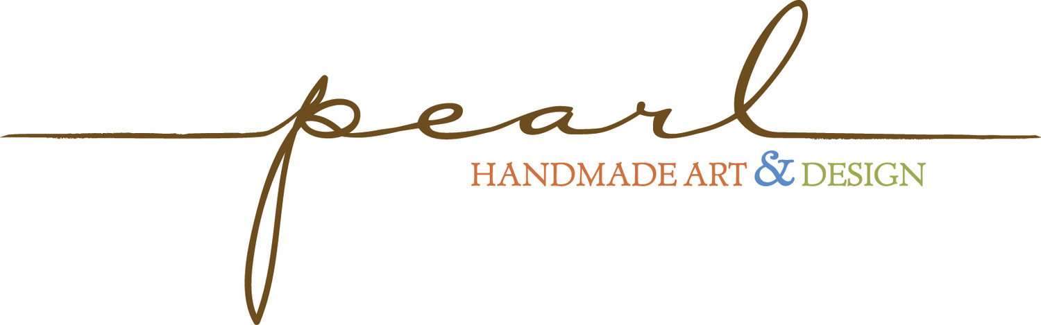 Pearl: Handmade Art & Design