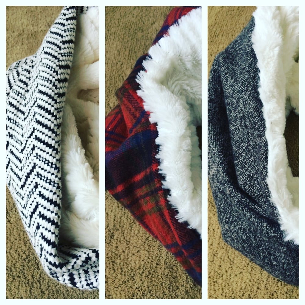 To find more cowls shop  here .