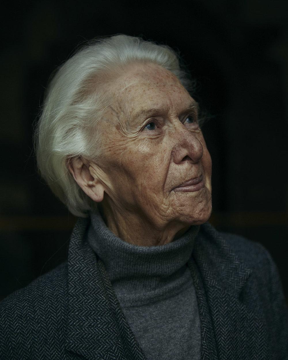 Doris Ebert