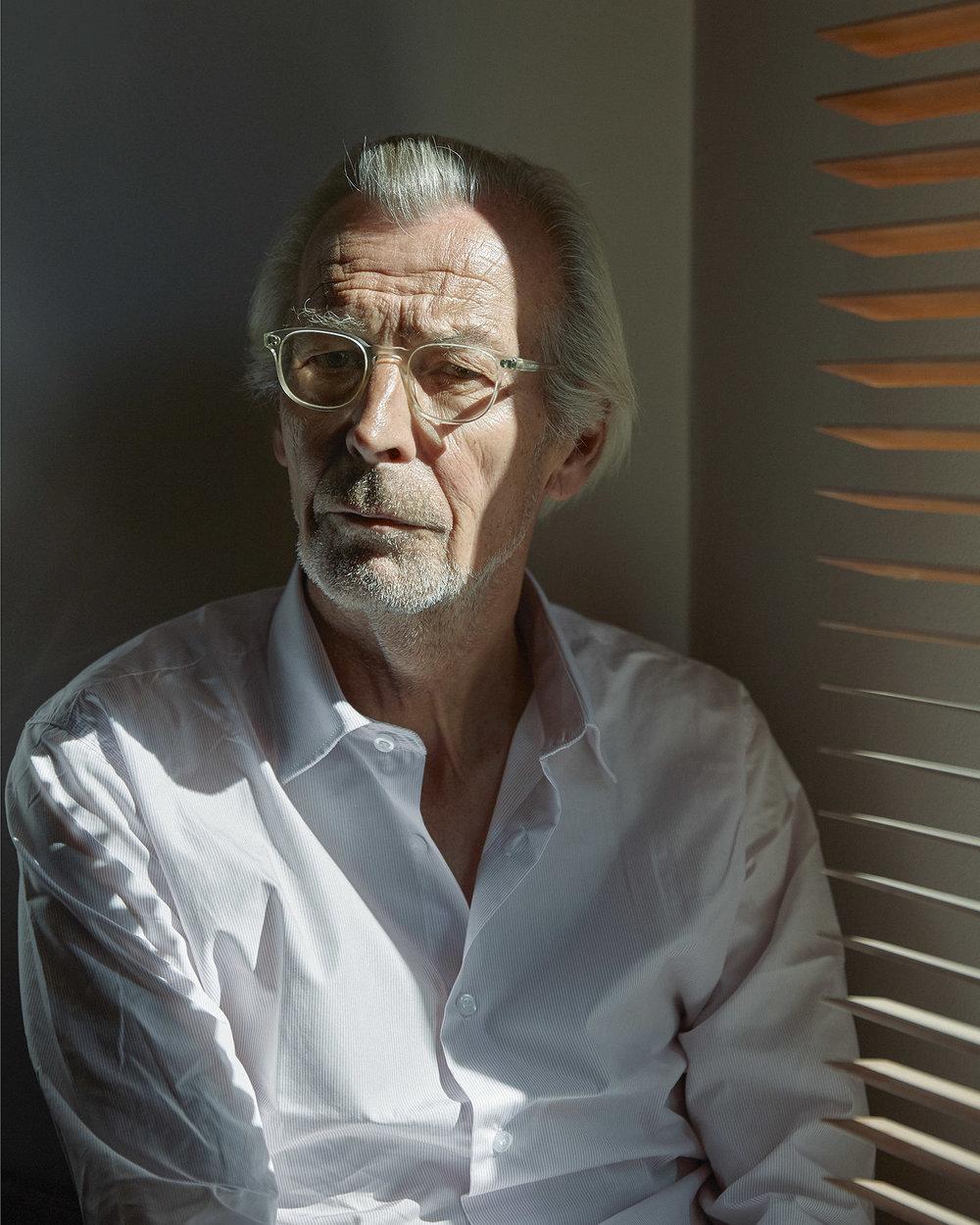 Bernd Eilert, writer