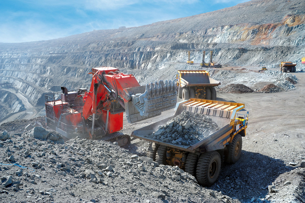 ob arctic mining consulting Economic interests are set to play an increasingly important role in shaping development in the arctic yet prominent members of the mining industry, familiar with the economic and reputational perils.