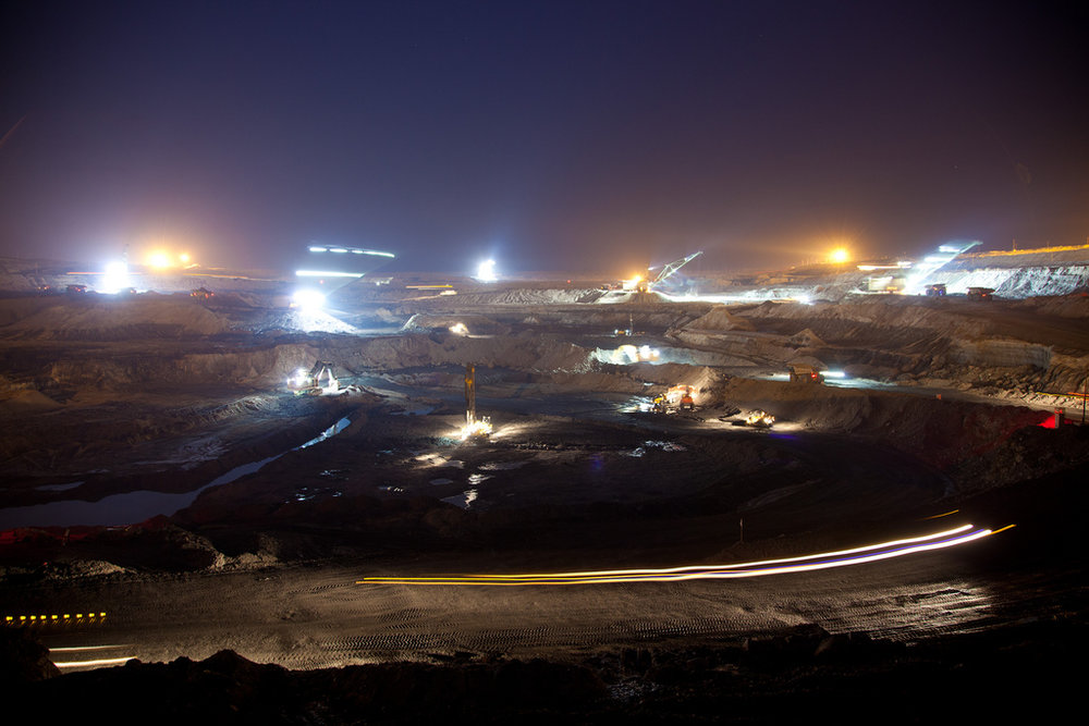 FPM Mine, Courtesy of  Ferrexpo Plc ; All Rights Reserved