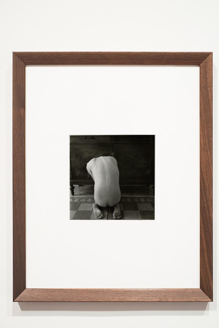 "stale heir, 2014  John Ciamillo  Gelatin Silver prints  11"" x 14"" framed"