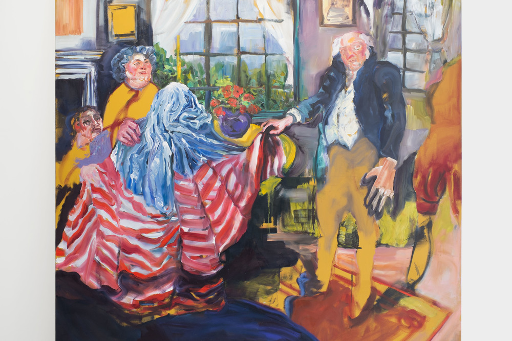 Ray Mack_Tribute to Betsy Ross #6 2016.jpg