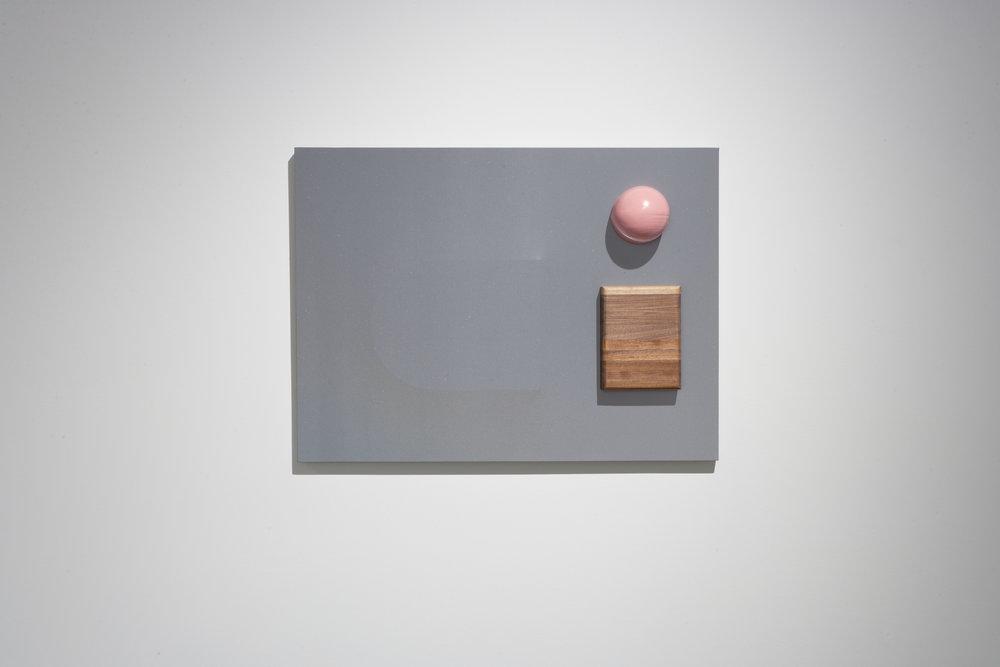 Trevor Goosen, Knob Block Exit, 2017.