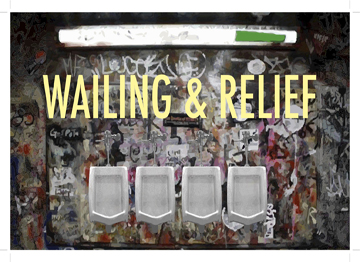 Wailing & Relief2013