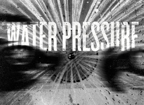 WaterPressureOctober 2012