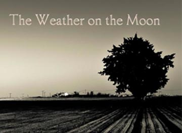 The Weather on the Moon February 2012