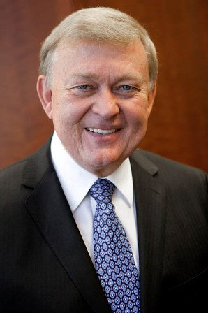 James A. Lowe