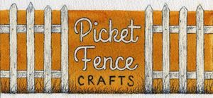 Picket Fence Crafts