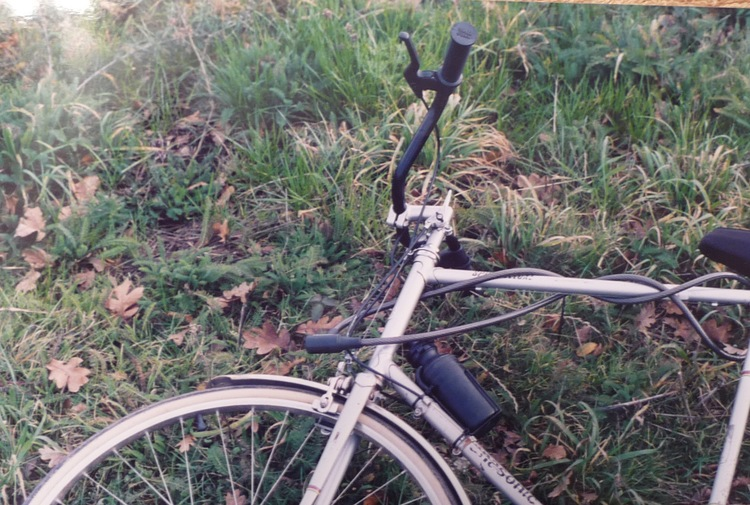 Some Current Events And A Love Song For Silver Bike Akratic Cycles