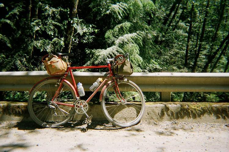 D2r2 Ride Report Or A Love Song For Orange Bike Akratic Cycles