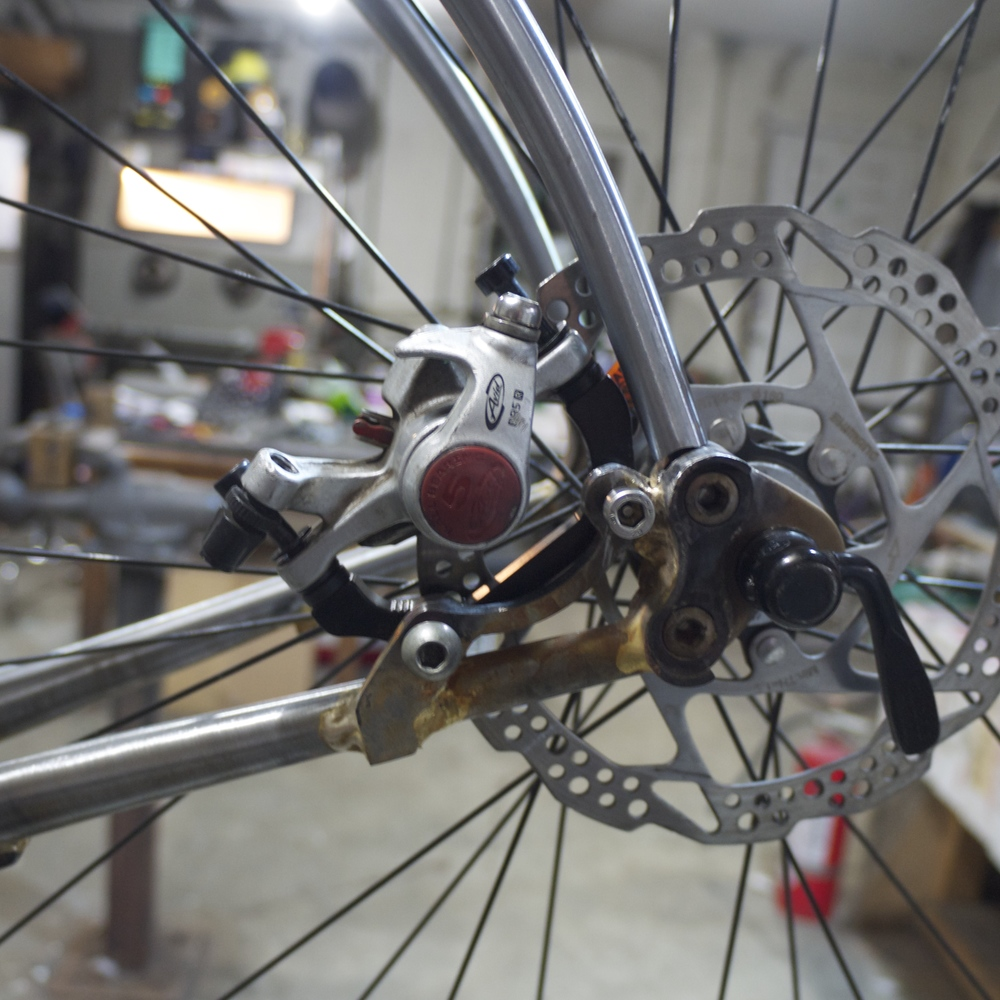 (forgive the sloppy appearance of the miter on the seat stay, it will be improved before brazing)