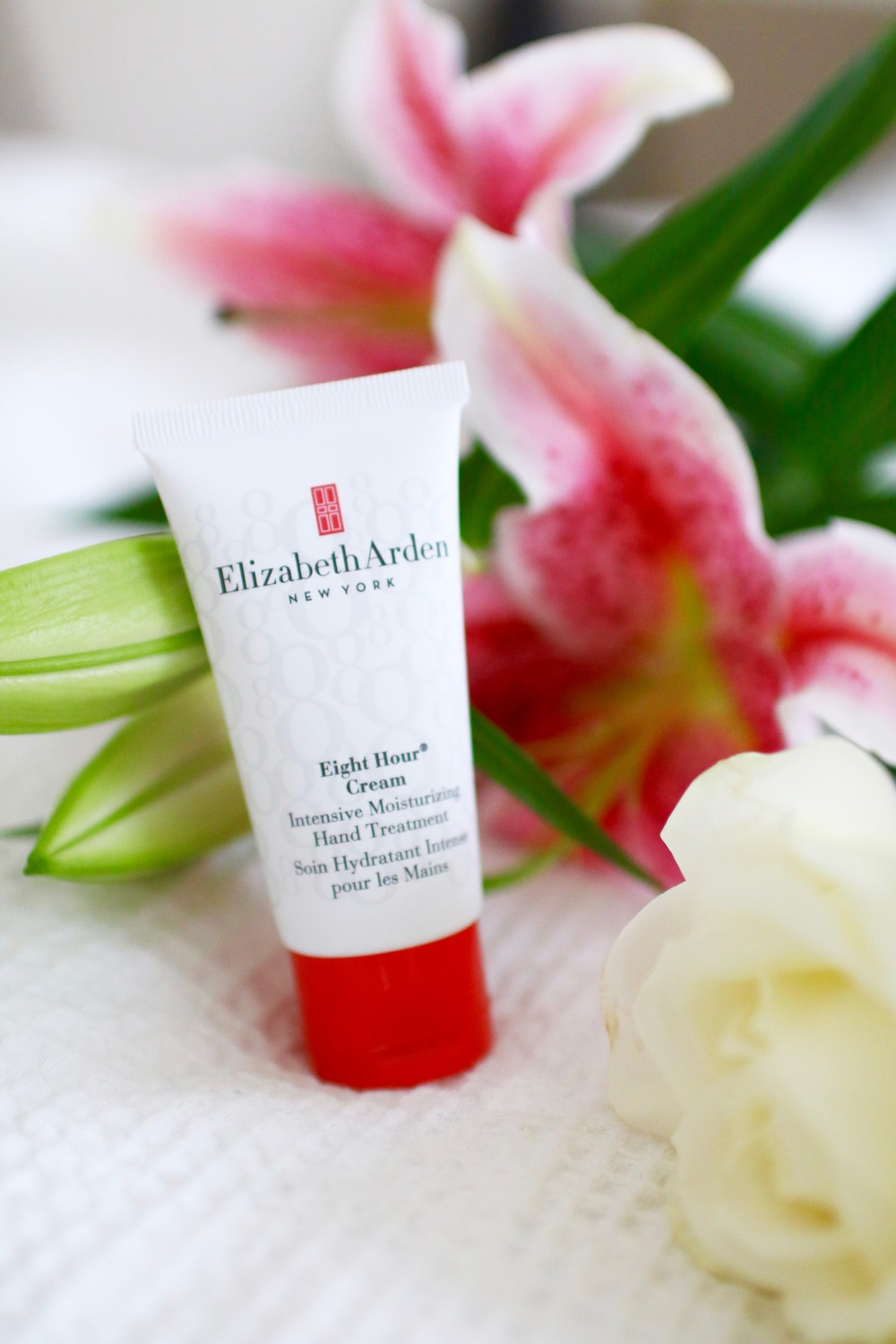 Elizabeth Arden Eight Hour Cream Intensive Moisturising Hand Treatment