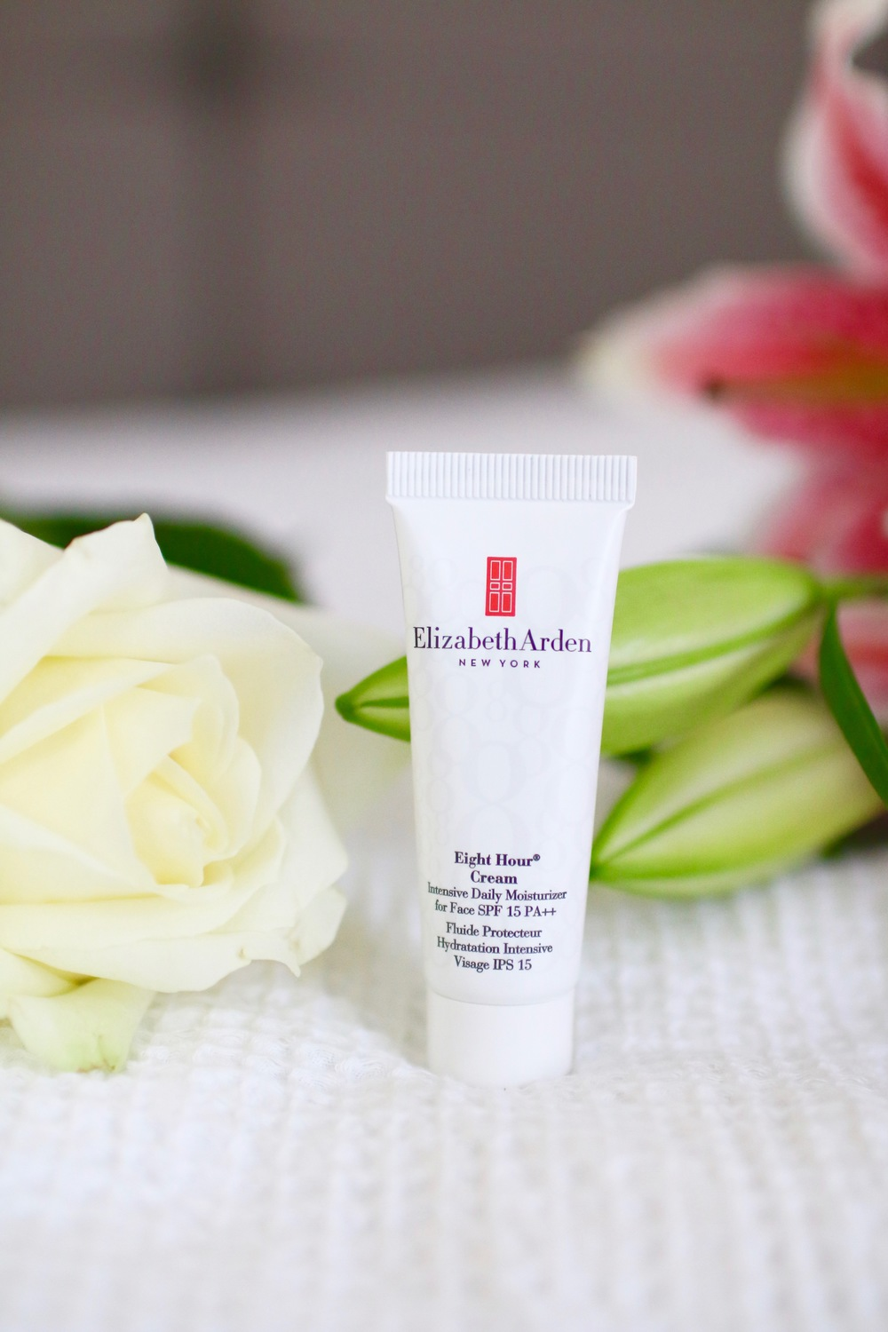 Eight Hour Cream Intensive Daily Moisturiser For Face