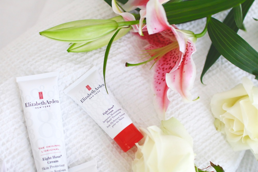 Elizabeth Arden Eight Hour Cream Skin Protectant Elizabeth Arden Eight Hour Cream Intensive Moisturising Hand Treatment