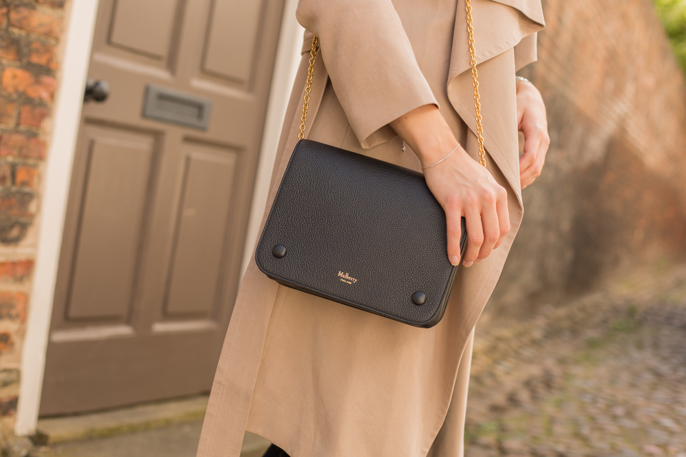 Mulberry Clifton Bag