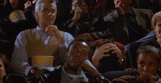 CRI Blog Post 2 - Seinfeld