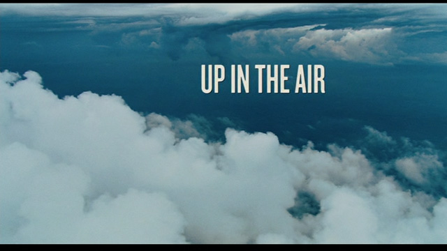 Up in the Air 2