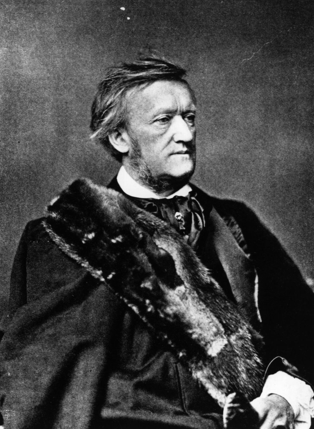 Richard Wagner popularized the term Gesamtkunstwerk to misprophesize what would be the next cultural juggernaut.