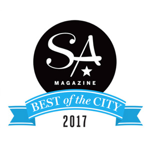 Best of San Antonio 2017