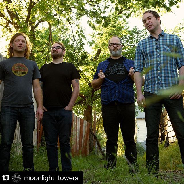 #Repost @moonlight_towers with @repostapp. ・・・ This just in. We open for one of our heroes Bob Mould tonight at @hotdogscoldbeer! MT 10, Bob Mould 11. So crazy beyond stoked. Free show so get there early!