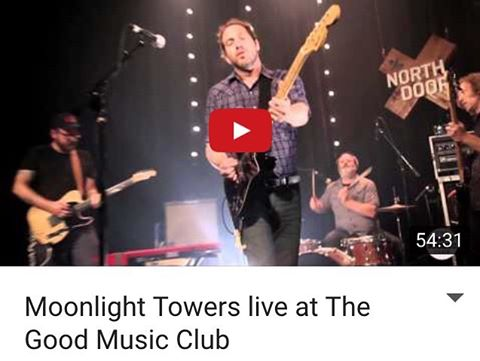 We did a taping for @goodmusicclub a few months back at @thenorthdoor and here are the results. Thanks so much to everyone at GMC for having us and putting this together. We played a bunch of songs old and new. Link to show in profile.