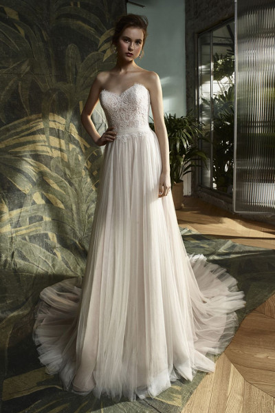 ENBL16837A23 CALL FOR PRICE — Sweetheart Bridal and Prom