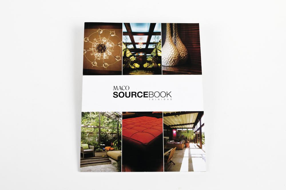 MACO Sourcebook