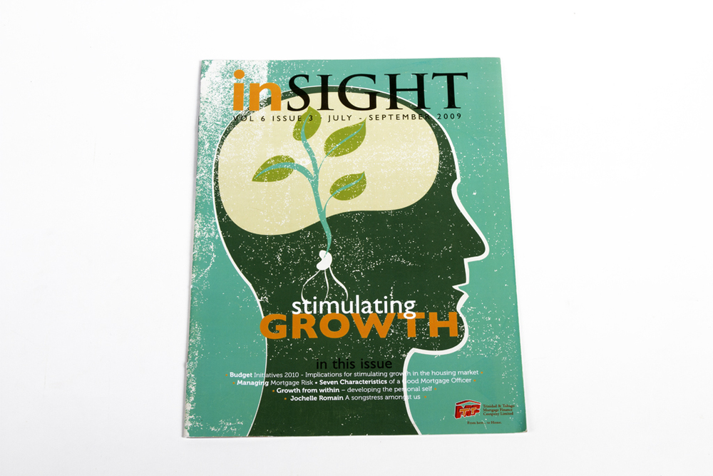 TTMF inSIGHT magazine