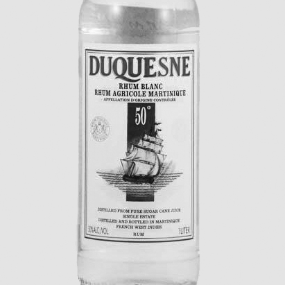 DUQUESNE 100 PROOF
