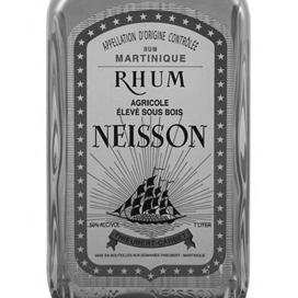 RHUM NEISSON