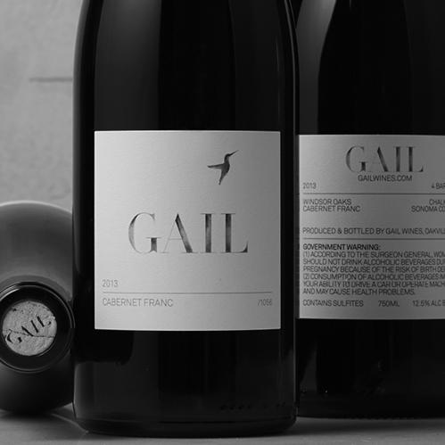 GAIL | Napa Valley