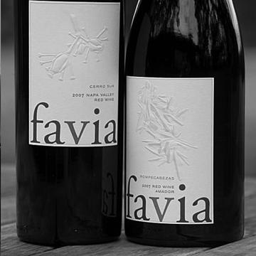 FAVIA |Napa Valley | Amador