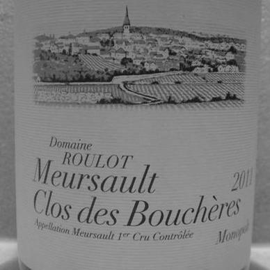 ROULOT      Meursault