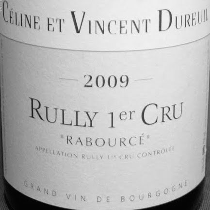 VINCENT DUREUIL JANITHIAL      Rully