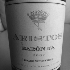 ARISTOS  Chile | Cachapoal Valley