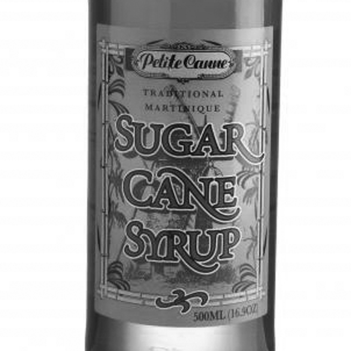 PETITE CANNE SUGAR CANE SYRUP
